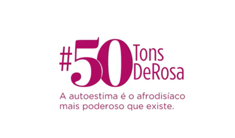 #50TonsDeRosa | Making Of
